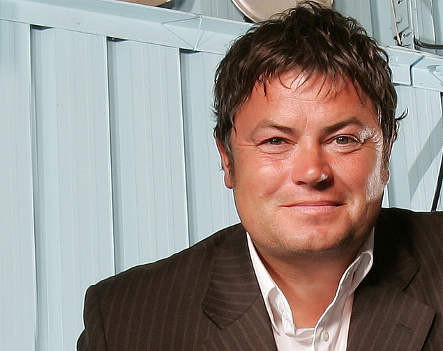 Mike Brewer is a mentor with the Guild of Motoring Writers