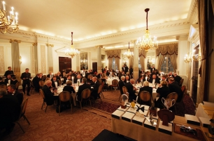 Get your Guild awards dinner ticket now
